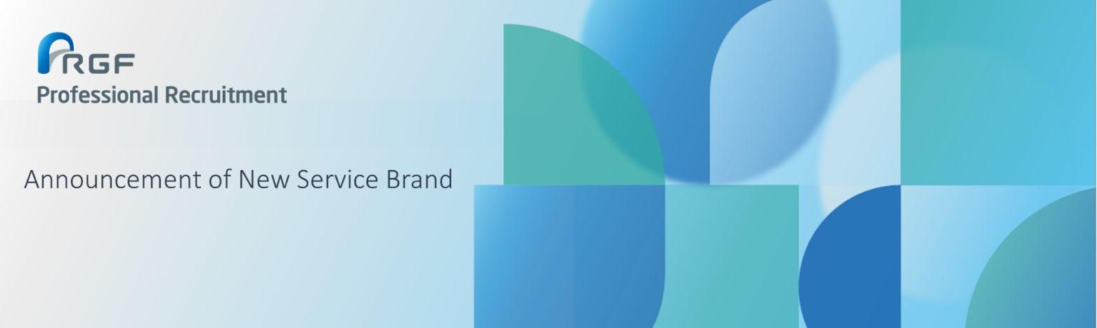 RGF is global brand of Recruit Japan Register | log in Cart (0