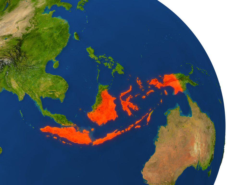 インドネシアってどんな国? 気になる最新基本情報 – 海外生活、海外 ...